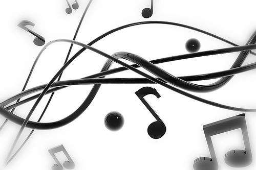 Apakah musik haram