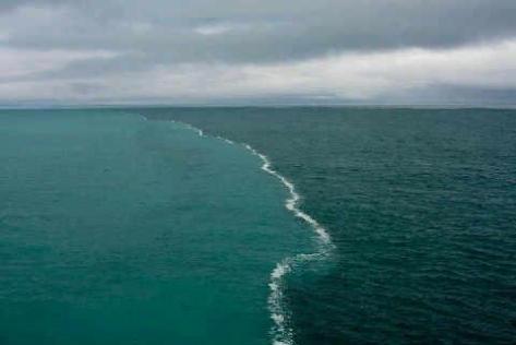 pertemuan 2 jenis air