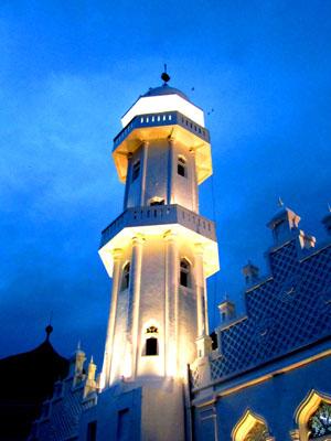 Shalawat-tarhim