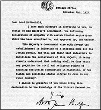 Pemerintah-Inggris-Istrael